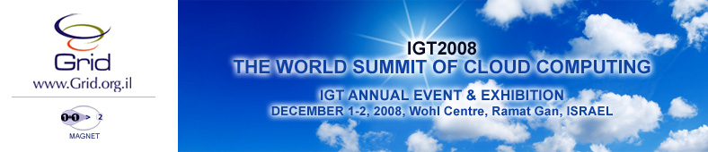 The world summit of cloud computing